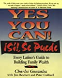 Yes, You Can! (Si !, Se Puede), Charles Gonzalez, 1886284261