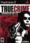 True Crime: Streets of LA - PlayStati...