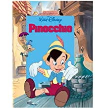 Pinocchio (French Edition)