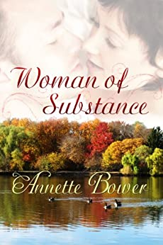 Woman of Substance by [Bower, Annette]