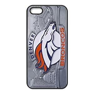 WWWE Denver Broncos Fahionable And Popular Back Case Cover For Iphone ipod touch4
