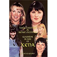 Lucy Lawless, Reneé O'Connor: Warrior stars of Xena
