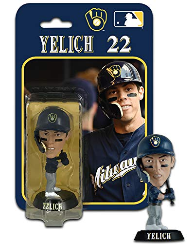 Imports Dragon Christian Yelich (Milwaukee Brewers) 4