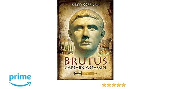 brutus vs caesar