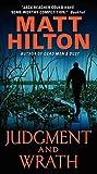 Judgment and Wrath (Joe Hunter Novels)