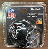 Atlanta Falcons Riddell Speed Pocket Pro Football
