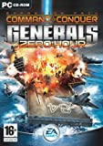 Command & Conquer: Generals - Zero Hour Expansion Pack [import anglais]