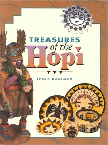 Treasures of the Hopi