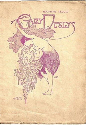 Gaby Deslys