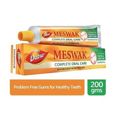 Dabur Meswak Toothpaste - 200 g
