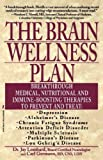 The Brain Wellness Plan, Jay Lombard and Carl Germano, 1575662930
