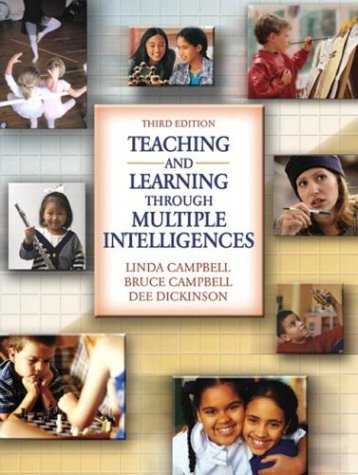 Teaching and Learning Through Multiple Intelligences (3rd Edition)