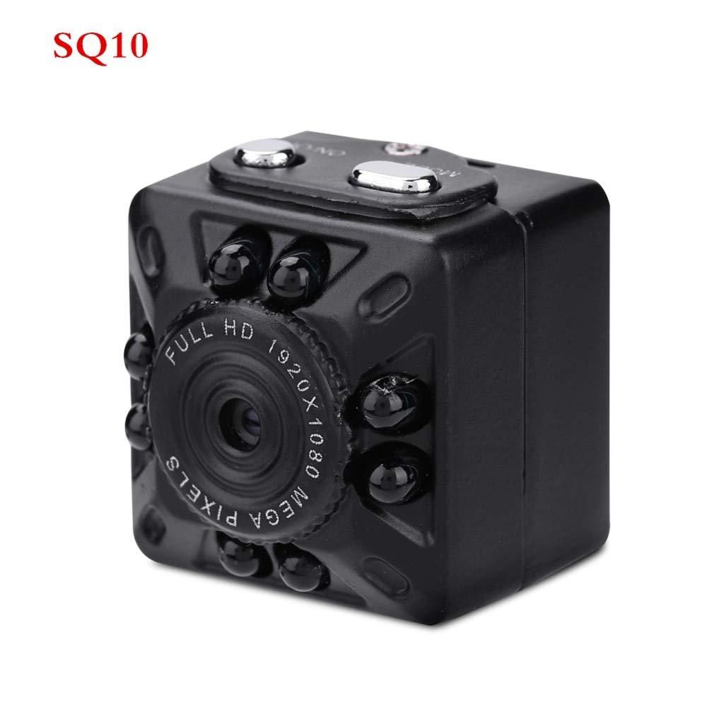 Amazon.com : sq8 sq9 sq10 sq11 sq12 Mini Camera hd 1080p Action Camera hd car Camcorder with Night Vision 12mp Mini dv Camera : Camera & Photo