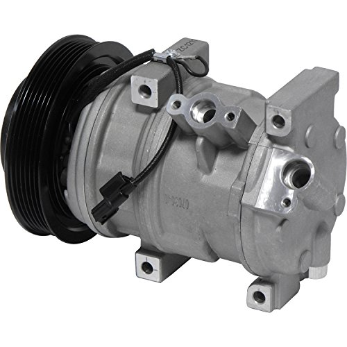 (UAC CO 10840C A/C Compressor)