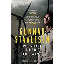 We Shall Inherit the Wind (Varg Veum Series Book 17)