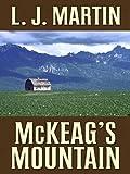 McKeag's Mountain, Larry Jay Martin, 0786280689