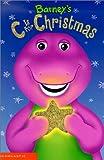 Barney's C Is for Christmas, Gayla Amaral, 1570647267