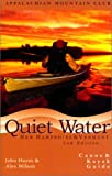 Quiet Water New Hampshire & Vermont:Canoe & Kayak Guide, 2nd: AMC Quiet Water Guide