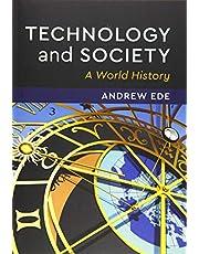 Technology and Society: A World History
