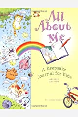 All About Me: A Keepsake Journal for Kids Kindle Edition