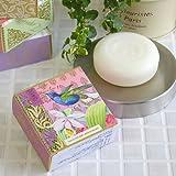 Michel Design Works Hummingbird Little Shea Butter Soap, 3.5 Ounce (Pack of 2)