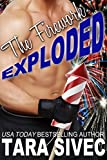 The Firework Exploded (The Holidays #3)