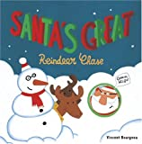 Santa's Great Reindeer Chase, Vincent Bourgeau, 2020639483