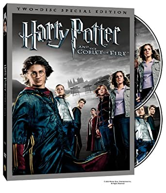 Harry Potter and the Goblet of Fire [USA] [DVD]: Amazon.es: Eric ...