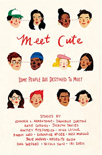 Meet Cute: Some people are destined to meet.