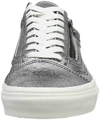 Skool Vans Sneakers Mixte Multicolore Adulte Disco Python Zip Basses Old 5SOwOqRg