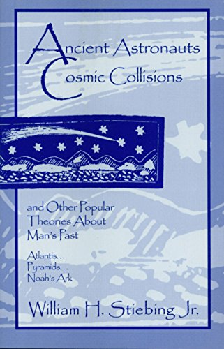 Ancient Astronauts, Cosmic Collisions