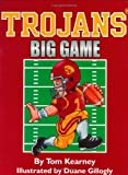 Trojans Big Game, Tom Kearney, 0974545422