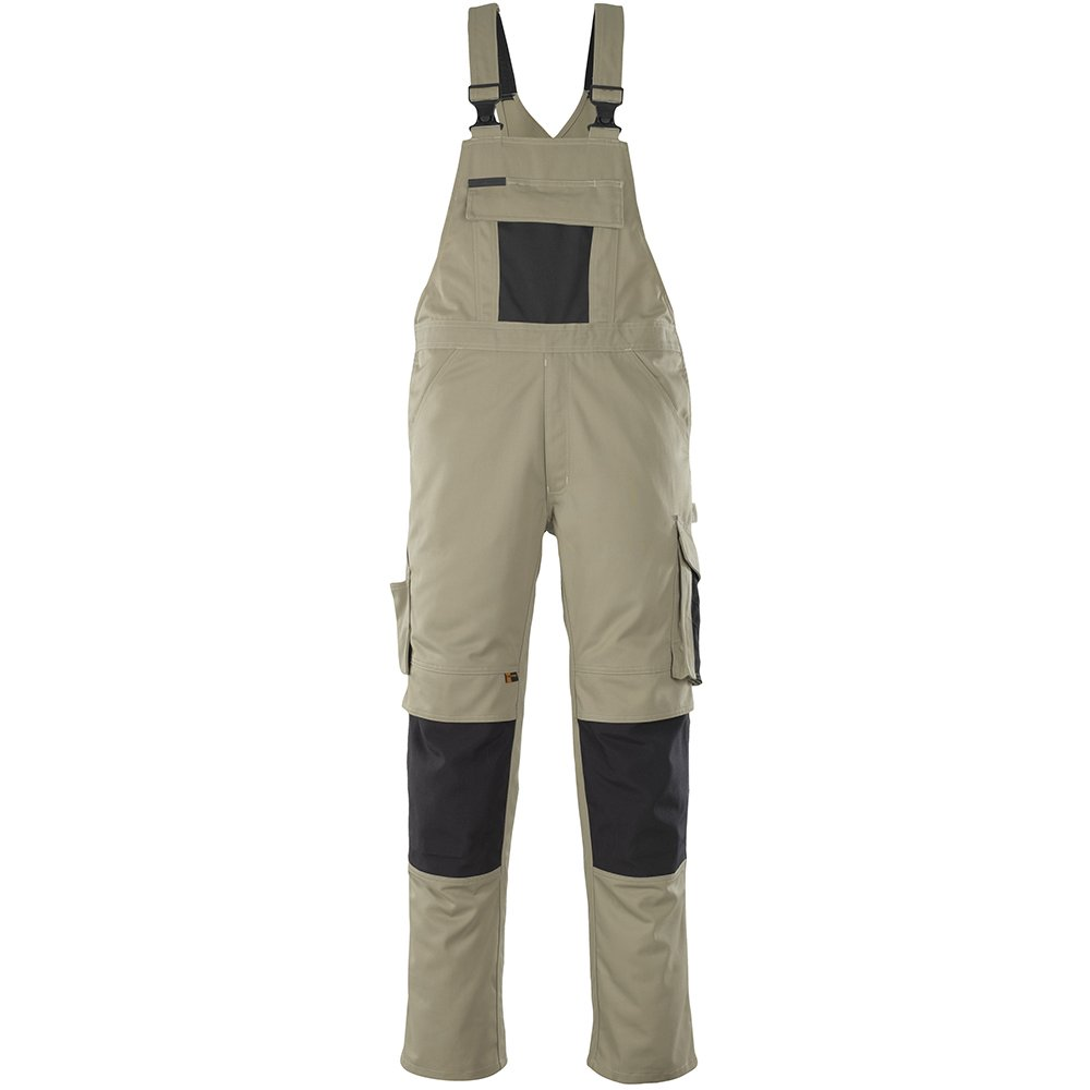 Mascot Overalls with Knee Pad Pockets Two Coloured