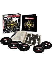 Operation: Mindcrime (4Cd/Dvd Box Set)