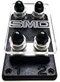 SMD Heavy Duty Double ANL Fuse Block
