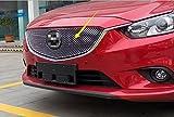 2013 2014 2015 for Mazda 6 Stainless Steel Mesh
