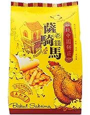 San Shu Gong Sakeima Biscuit, 160g