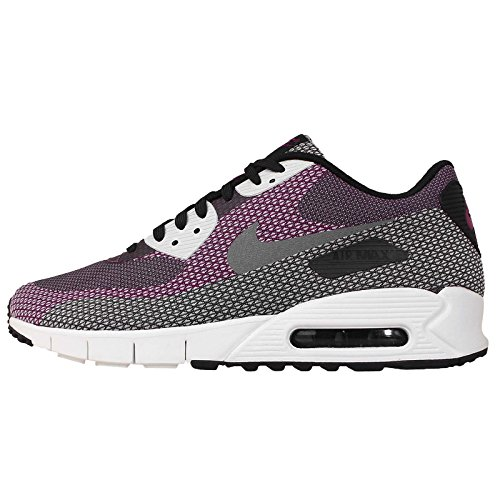 Air Nike Gry 90 Mg Schwarz brght Bs Jacquard Sneaker Herren anthrct Max Blk Md 631750 FwpSwdqx