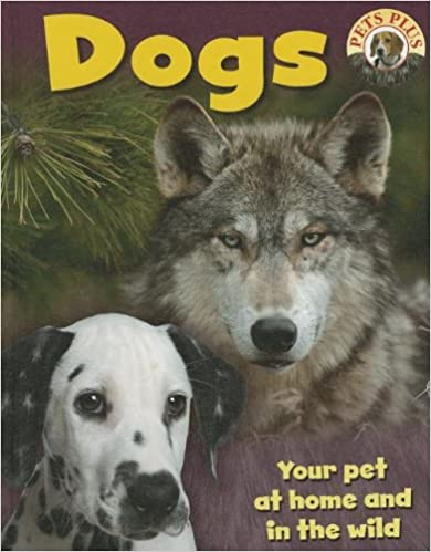 Free Digital Books Download Dogs Pets Plus PDF