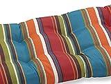 Pillow Perfect Outdoor Westport Wicker Loveseat