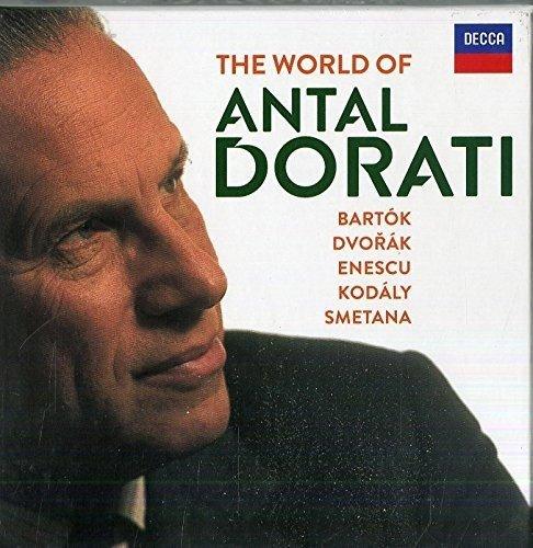 World of Antal Dorati
