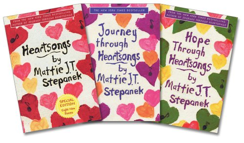 A Heartsongs Treasury - 3 Copy Slipcase