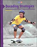 img - for SRA Decoding Strategies (Decoding B1 Student Book) book / textbook / text book