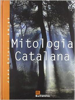 Mitologia Catalana Descargar Epub