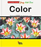 Color (Scribbles Institute Young Artist Basics)