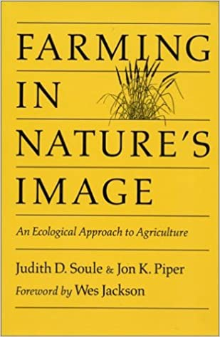 An Ecological Approach To Agriculture Farming in Natures Image