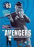 The Avengers '63: Set 2