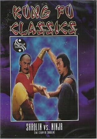 Amazon.com: Shaolin Vs Ninja: Movies & TV