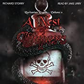 A Nest of Vipers: Ruritanian Rogues, Volume II | Richard Storry