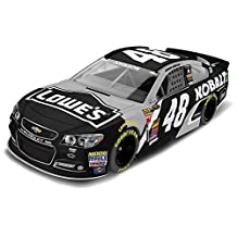 Lionel Racing C485865KBJJ Jimmie Johnson #48 Kobalt Tools 2015 Chevy SS 1:64 Scale ARC HT Official NASCAR Diecast Car